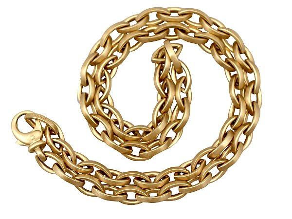 Men's Jewellery Trends 2020