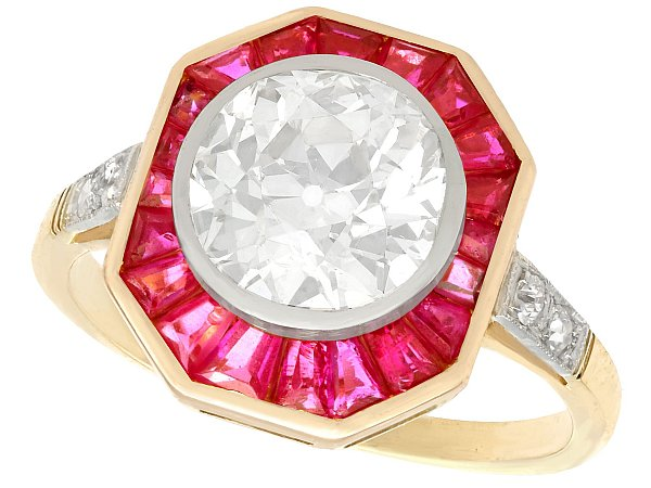 5 Ways to Pair Your Ruby Jewellery with Your Autumn Wardrobe