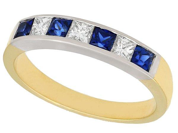 The Best Eternity Rings
