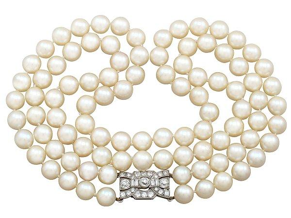 June Birthstone Pearl