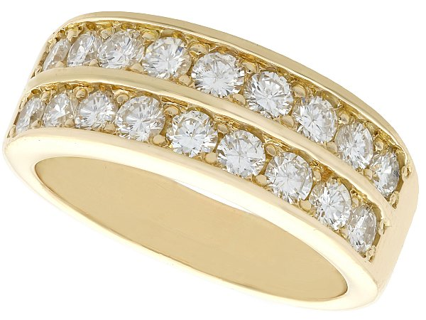Are Eternity Rings Comfortable?