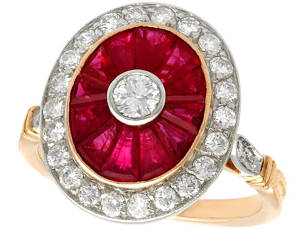 How to Look After Ruby Jewellery
