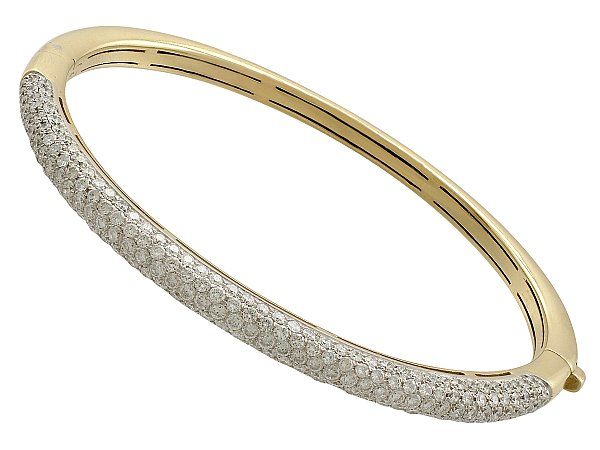 How to Style a Bangle