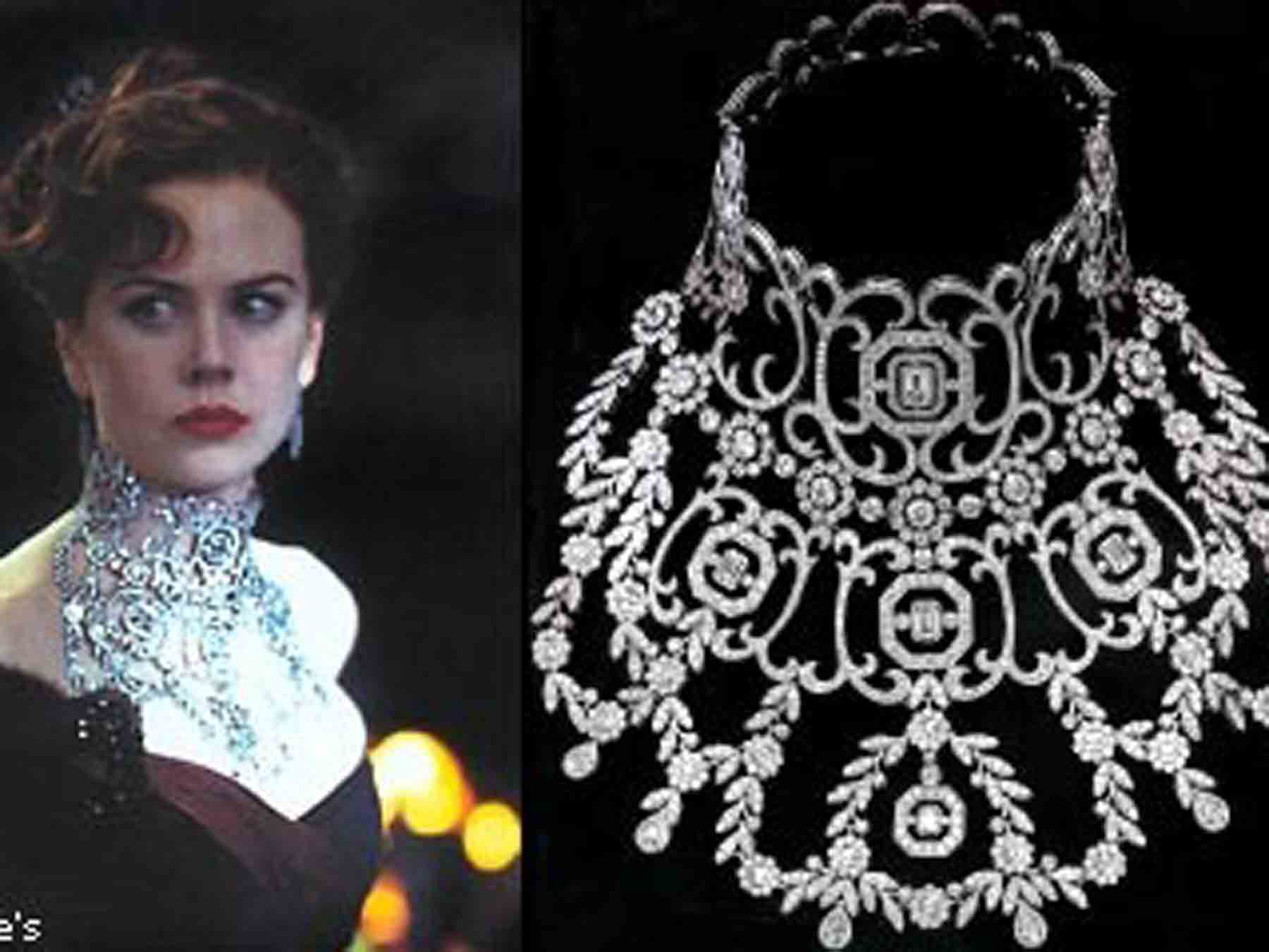 The 5 Most iconic Necklaces in Films