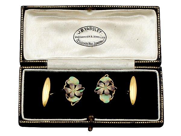 5 Essential Pieces of Men's Jewellery