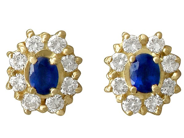 Sapphires for Every day