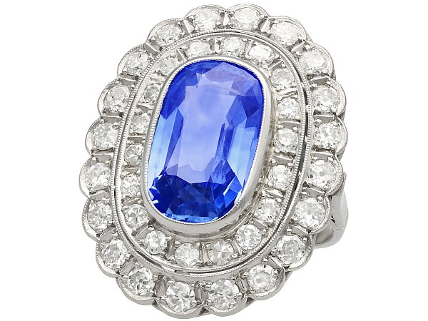 Sapphire Jewellery for Every Occasion