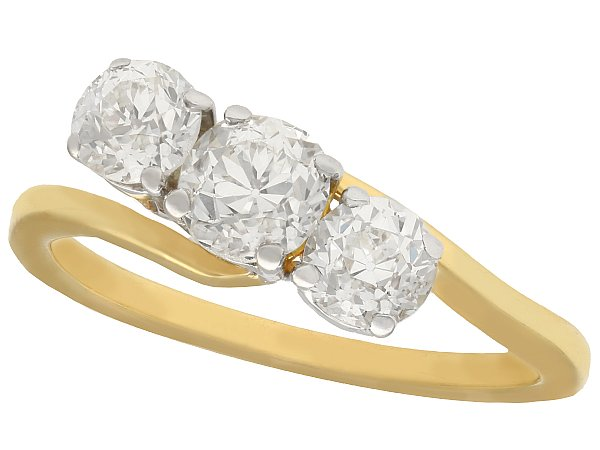5 Ring Styles Which Hold a Secret Meaning