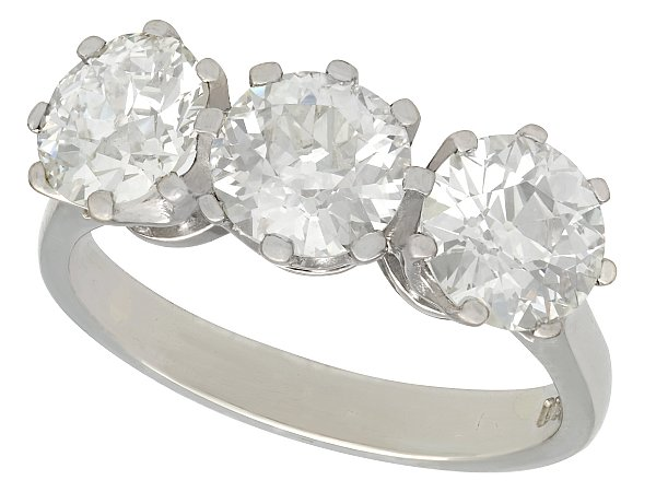 stylistic engagement rings