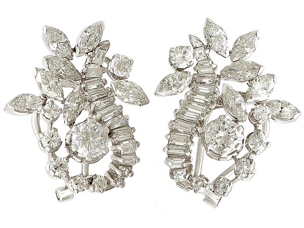 Earrings for Weddings