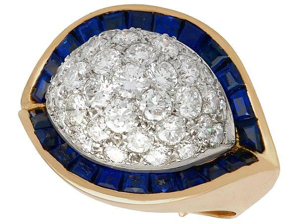 unique ring setting