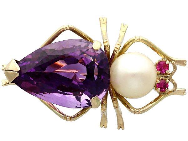 5 Unusual Vintage Jewellery Items