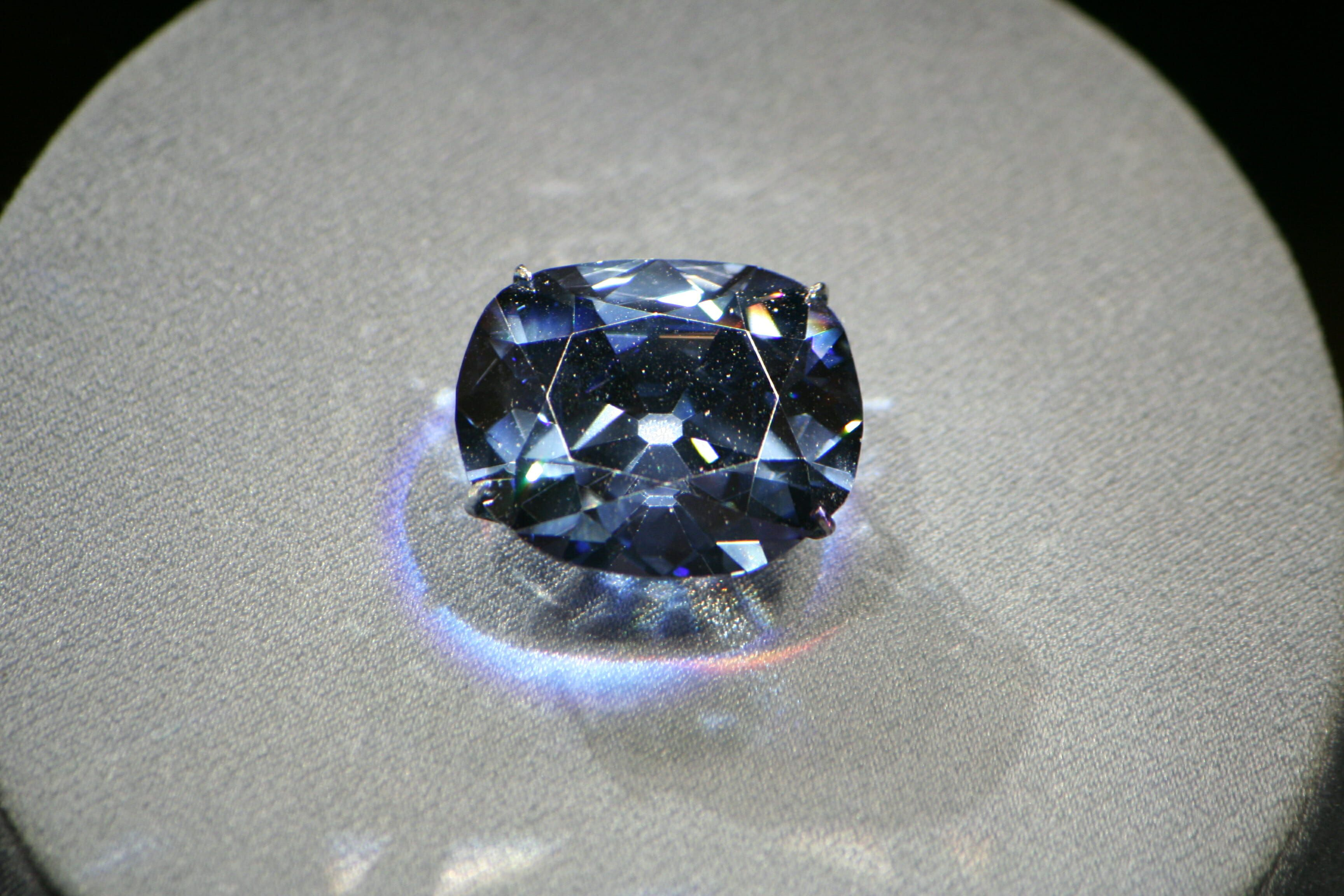 what are fancy coloured diamonds