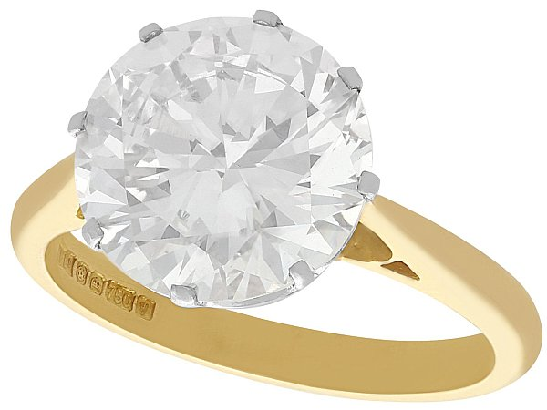 Buying an Antique Engagement Ring