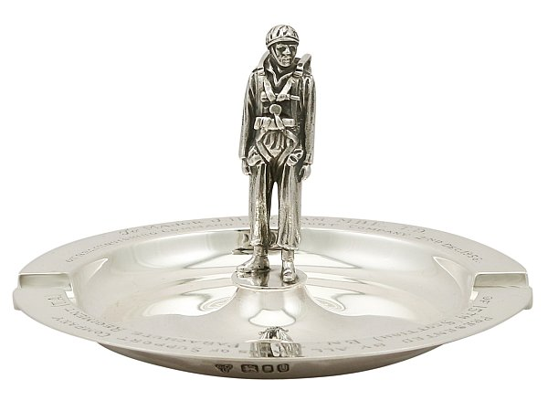 The Most Valuable Ashtrays
