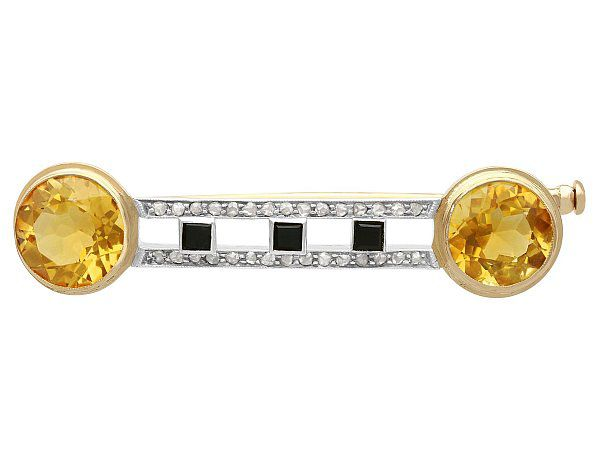 5 Historic Brooch Styles that have Stood the Test of Time