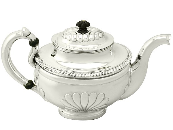 Country Cottage Silverware
