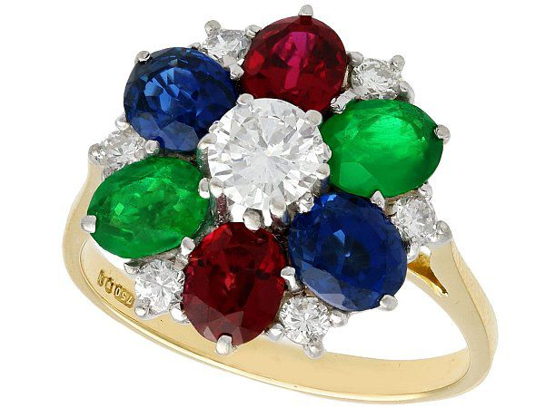 What is a Dearest Ring?