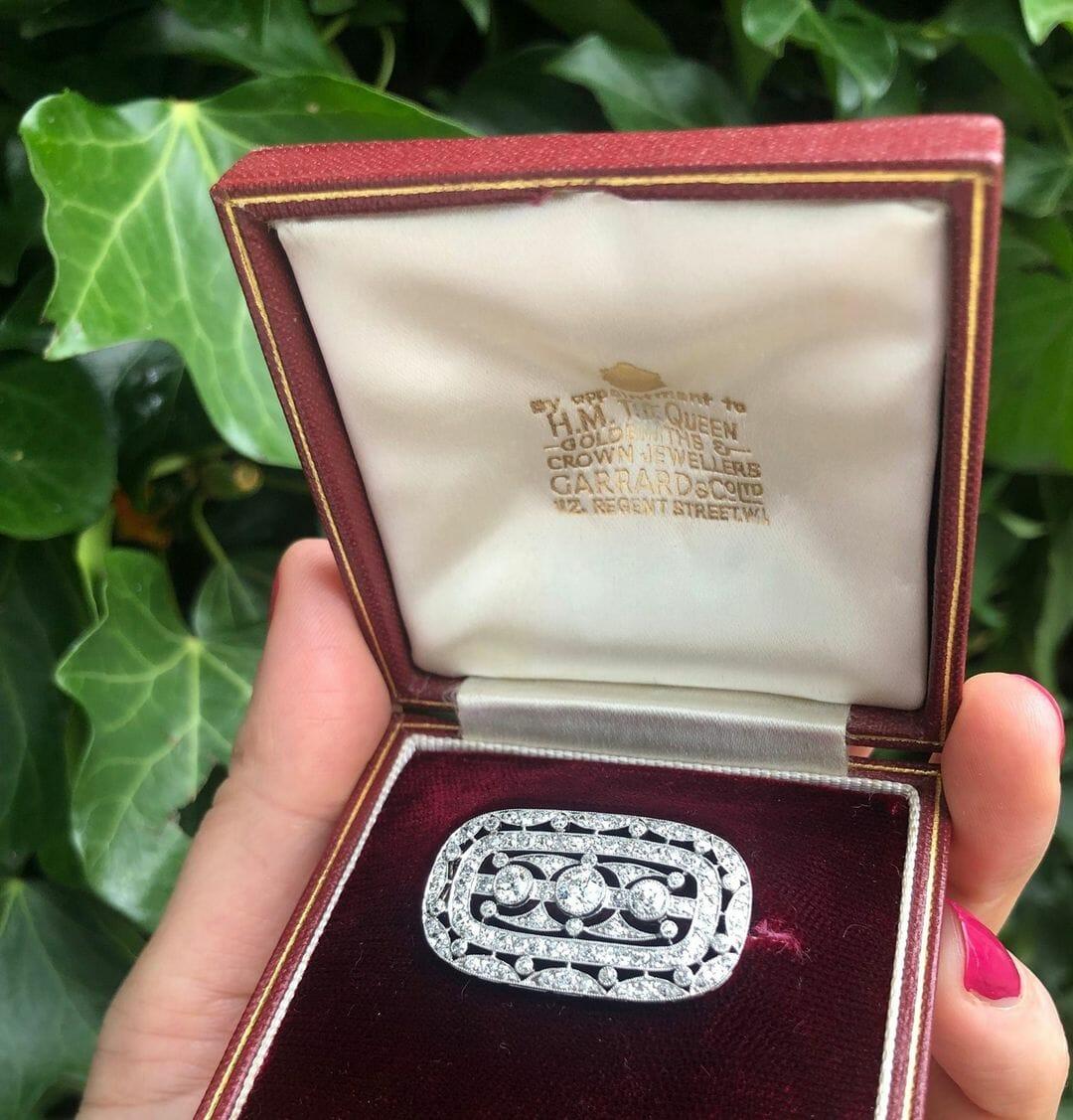 Etiquette for Inheritance Jewellery