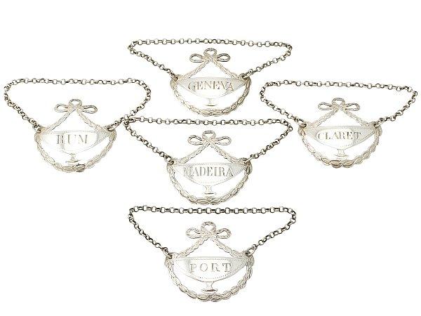 Georgian Silver