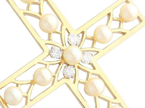Popular Pearl Pendant Designs