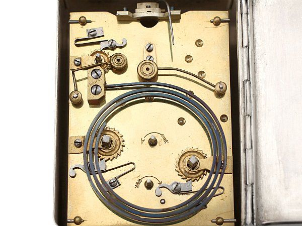 What is a Repeater Clock?