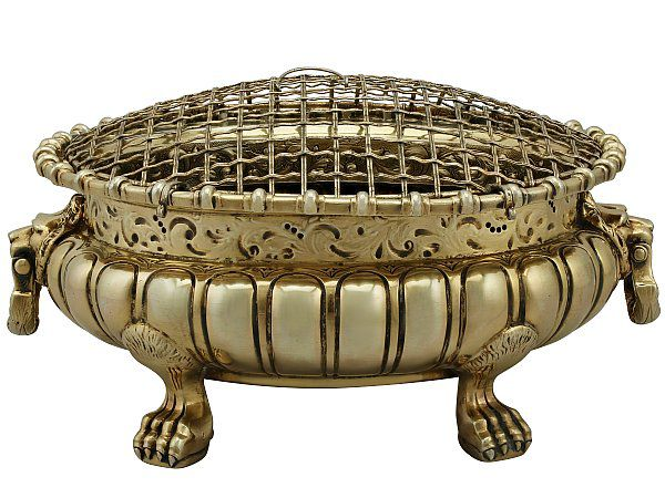 Top 5 Ways to Use Silver Bowls in Your Home