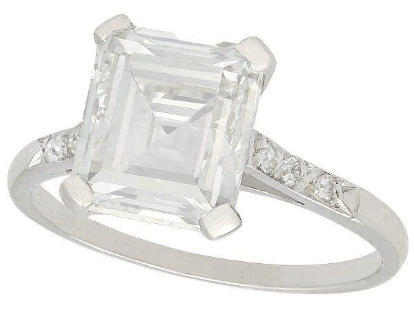 Timeless Engagement Rings