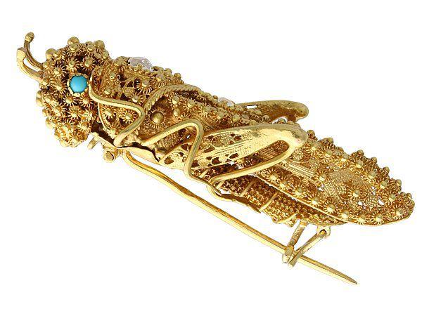 Cannetille Jewellery