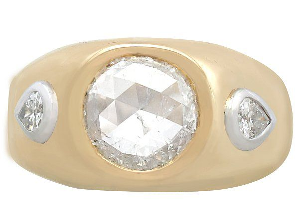 ring trends 2019