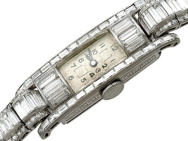 Art Deco Watch