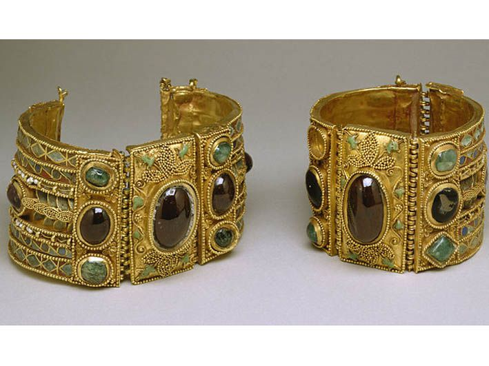 Ancient Egyptian Bracelet