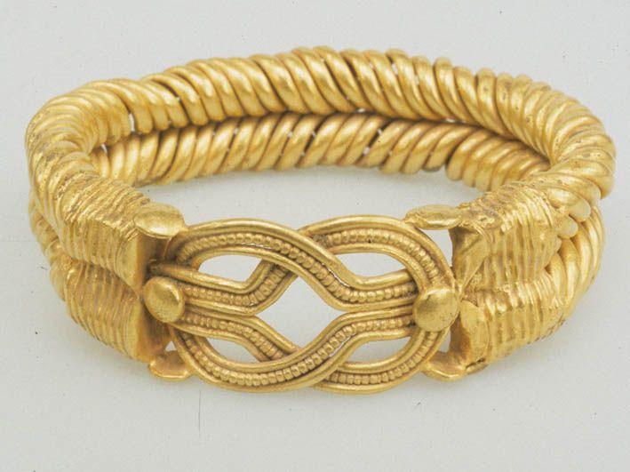 Historical Bracelet