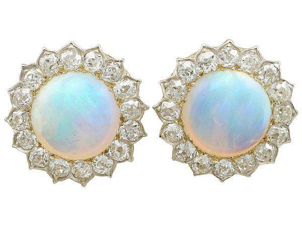 choosing earrings to suit you