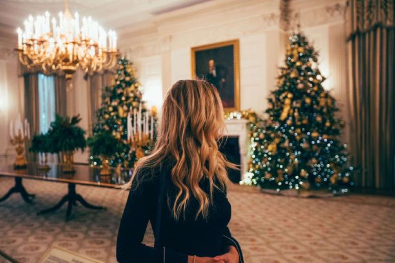 Christmas Luxury