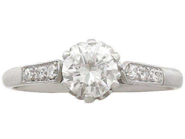 engagement rings under 3k