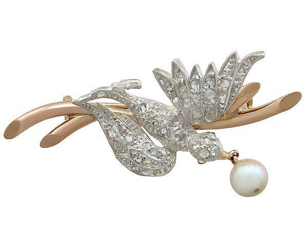 Bird Jewellery
