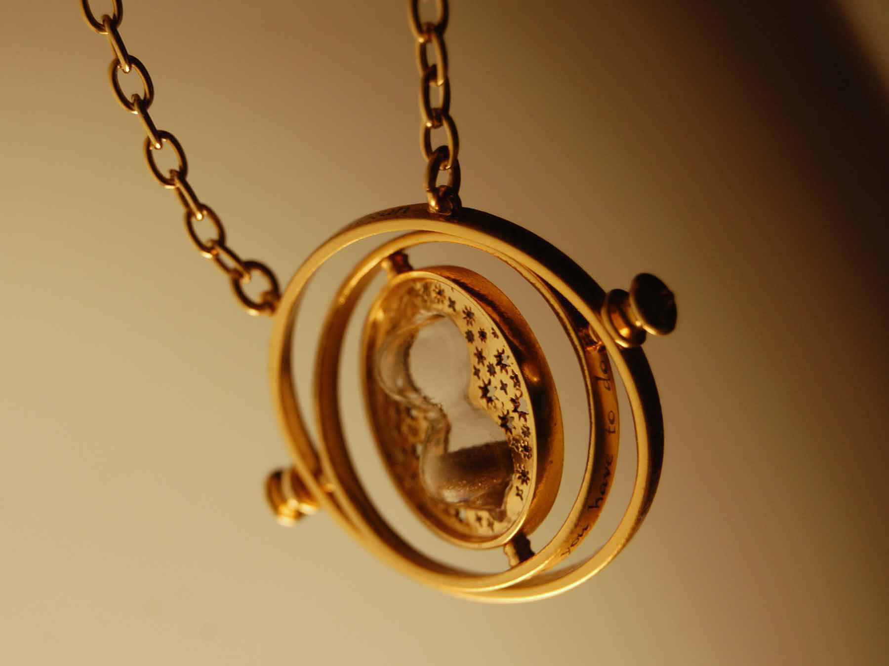 Fictional Jewellery