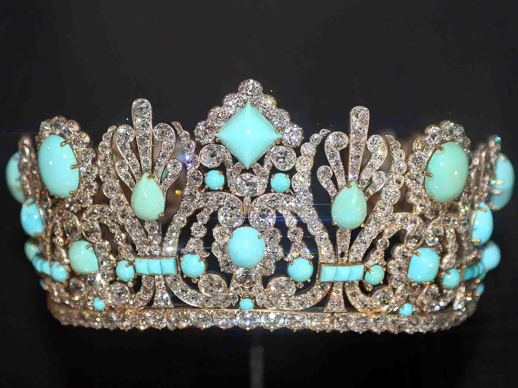 famous fine jewellery brands