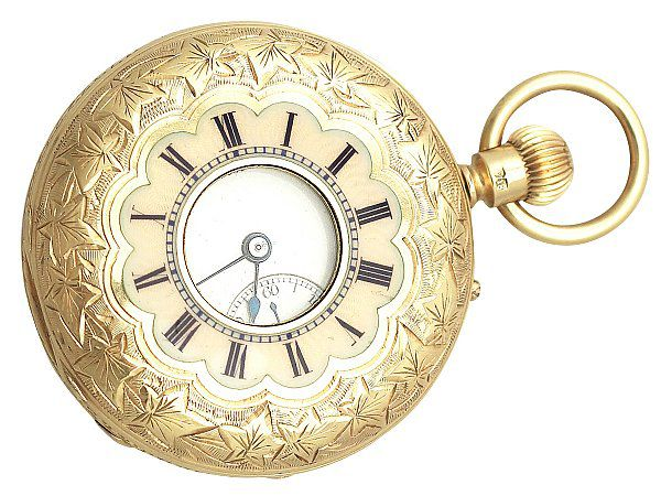 History of Pocket Watch