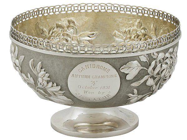 History of bowls