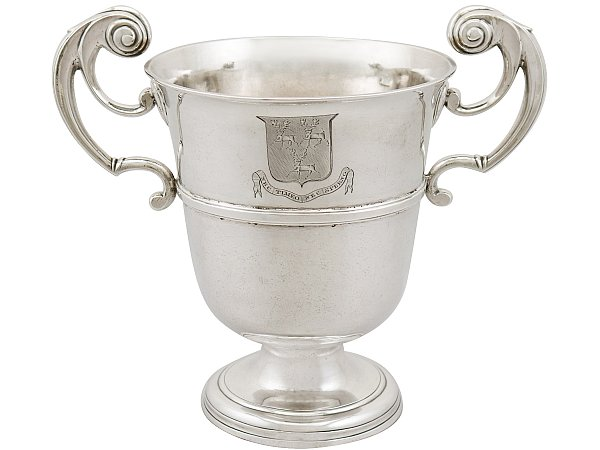 History of loving cup