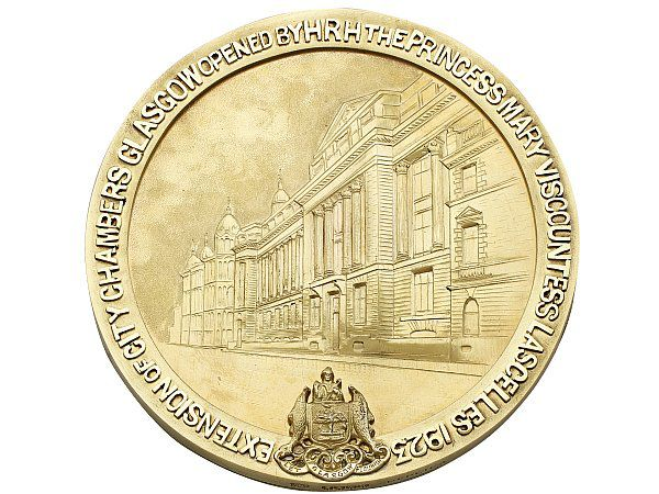 History of Medallion
