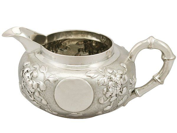 history of teaware