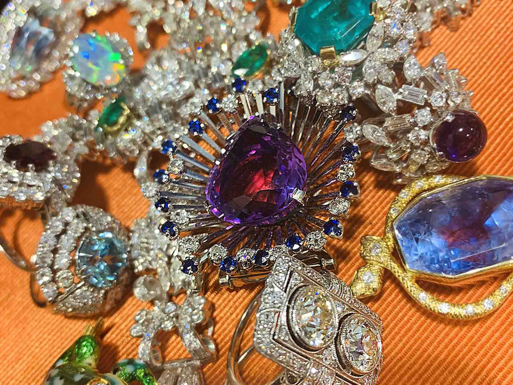 Jewellery Haul