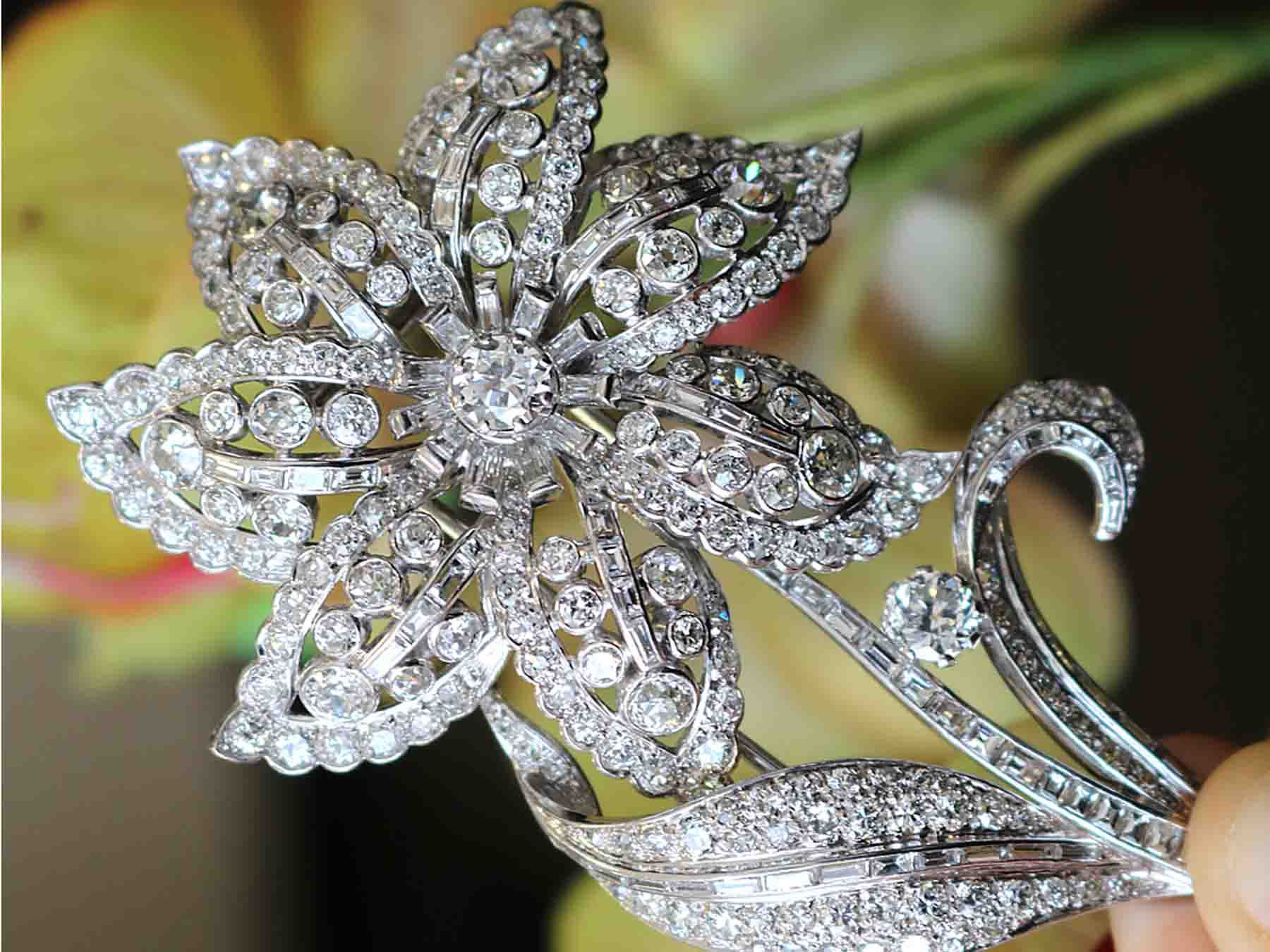 Jewellery for Christmas Day