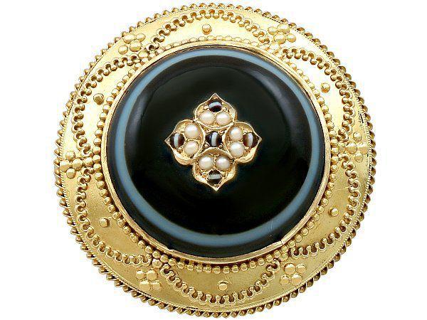 history of the locket