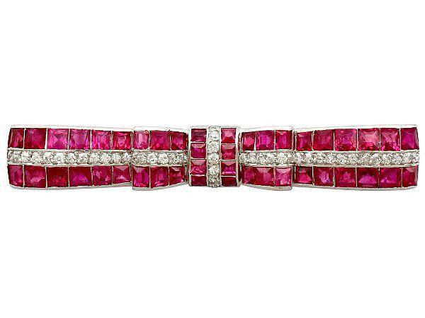 ruby gemstone history