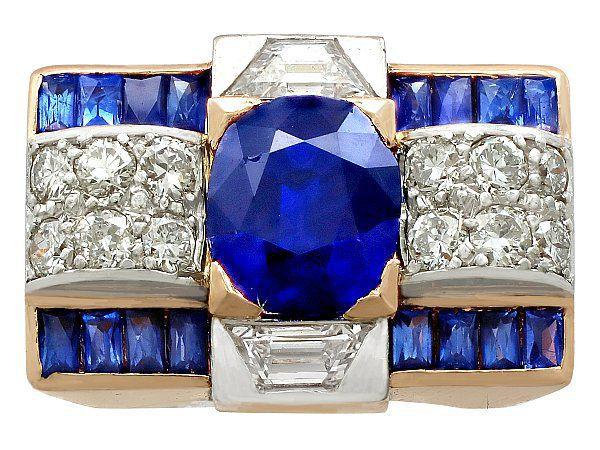 Prideful Ring