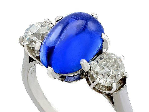 The Best Sapphires in the World